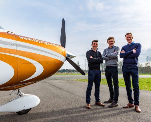Skylegs best flight management solution