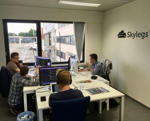 Job offer at Skylegs