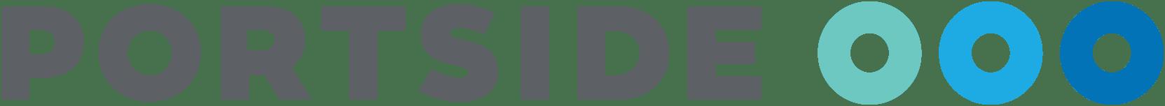 Portside logo