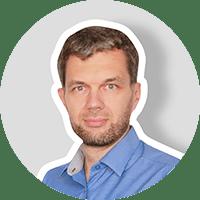 Jacek Tomaszewski Skylegs Developer