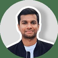 Shrey Vats Skylegs Developer