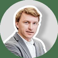 Maxim Schelfhout Skylegs Managing Director